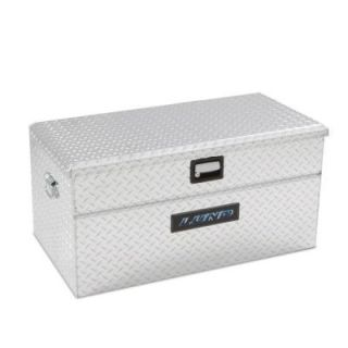 Lund 36 in. Aluminum Flush Mount Truck Tool Box 9436T
