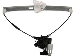 NEW Door Power Window Regulator & Motor Front Left Driver Dorman 748 089