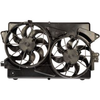 Dorman 620 642 Dual Fan Assembly, Both