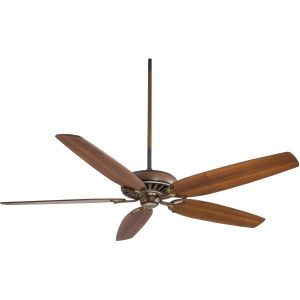 Minka Aire MAI F539 BCW Great Room Traditional Belcaro Walnut  Ceiling Fans Lighting