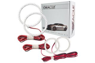1999 2005 Ferrari 360 Accessory Lights   ORACLE 2684 009   Oracle Headlight Halo Kits