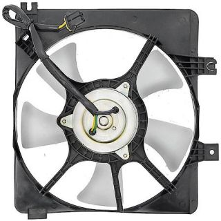 Dorman   OE Solutions Radiator Fan Assembly Without Controller 620 749