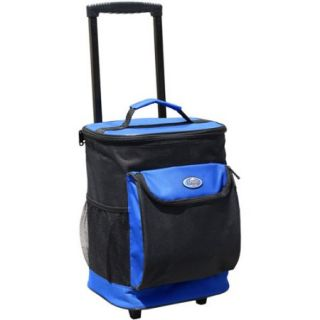 Travelers Club 16 Rolling Cooler