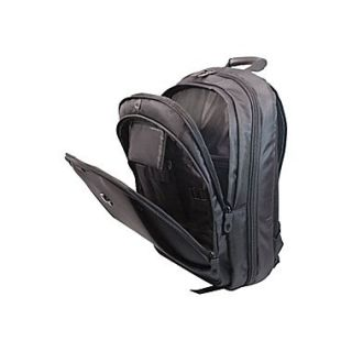 Mobile Edge Alienware Black Ballistic Nylon Checkpoint Friendly Backpack, Orion M18x