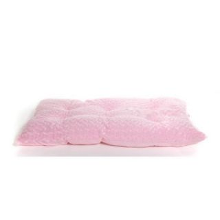 FurHaven Ultra Soft Curly Fur Plush Dog Bed
