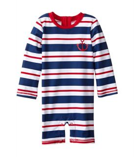 Hatley Kids Retro Stripes Rashguard Infant