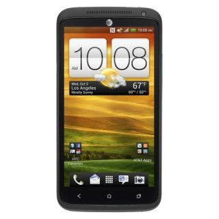 HTC One X 16GB Factory Unlocked GSM Android Cell Phone with Beats