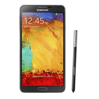 Samsung Galaxy Note 3 LTE N9005 32GB Unlocked GSM Android Cell Phone