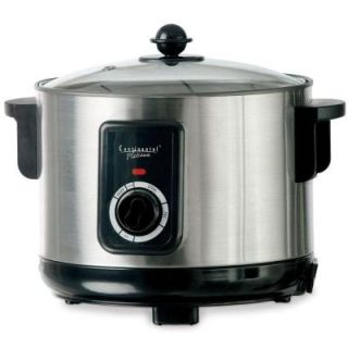 Continental Electrics 5.5 l Deep Fryer Stainless Steel CP43279