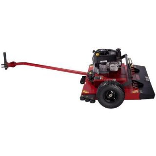 Swisher 44 in. 12.5 HP Briggs and Stratton Electric Start Trailmower DISCONTINUED T12544