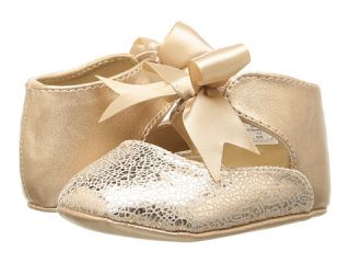 Baby Deer Ribbon Ballet (Infant) Rose Gold