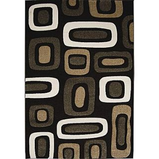 Home Dynamix Sumatra Stacks Area Rug; 52 x 72