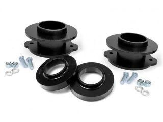 "Rough Country 289 2"" Leveling Suspension for 4WD/2WD Chevy Trailblazer / GMC Envoy"