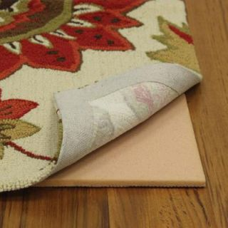 Mohawk Home 1 ft. 6 in. x 2 ft. 6 in. Memory Foam Rug Pad DISCONTINUED 316914