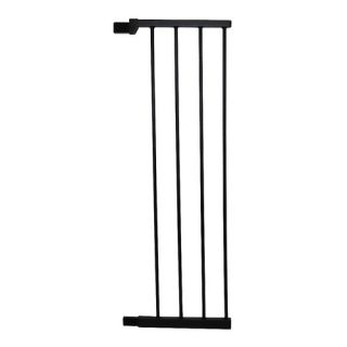 Extra Tall Premium Pressure Pet Gate Extension