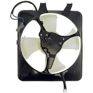 Dorman   OE Solutions Radiator Fan Assembly Without Controller 620 207
