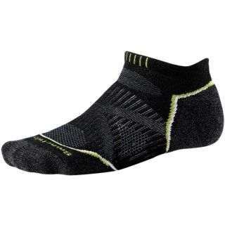SmartWool PhD Run Light Socks (For Men and Women) 6174X