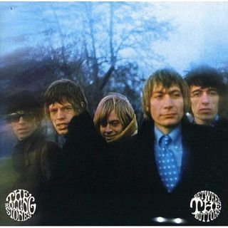 Rolling Stones Between The Buttons CD   7649378