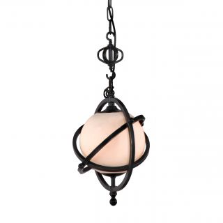 Zuo Era Topaz 1 Light Pendant