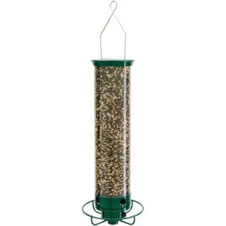 Droll Yankee Flipper Bird Feeder